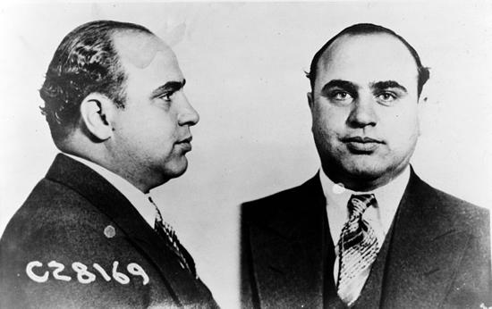 Mafia Tax Evasion