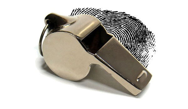 Whistleblower Protection Act