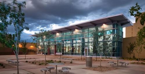 1. Pima County Jail, Tucson, Arizona, USA