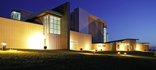 10. Johnson County New Century Adult Detention Center, New Century, Kansas, USA
