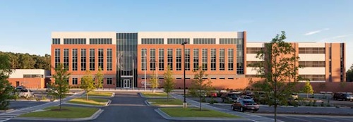 15. Douglas County Adult Detention and Law Enforcement Center, Douglasville, Georgia, USA