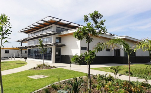 16. Cleveland Youth Detention Centre, Townsville, Australia