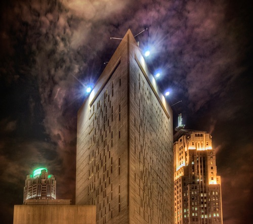 19. Metropolitan Correctional Center, Chicago, Illinois, USA