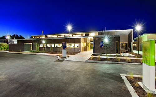 5. Hopkins Correctional Centre, Ararat, Australia
