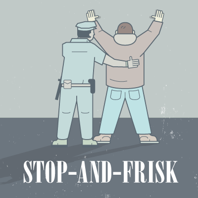 """neoliberalism and stop and frisk Stop and frisk stop-and-frisk stops refer to """"a brief non-intrusive police stop of a suspect"""" warranted by """"reasonable suspicion"""" that often involve a pat down of the suspect [20] stop-and-frisk policies became a large part of criminal justice reform efforts following nypd 's use of the tactic."""