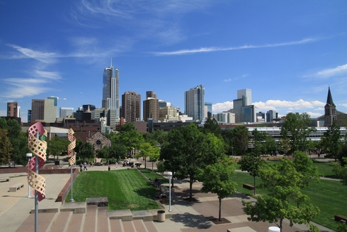 9 Accredited Criminal Justice Schools in Denver, Colorado