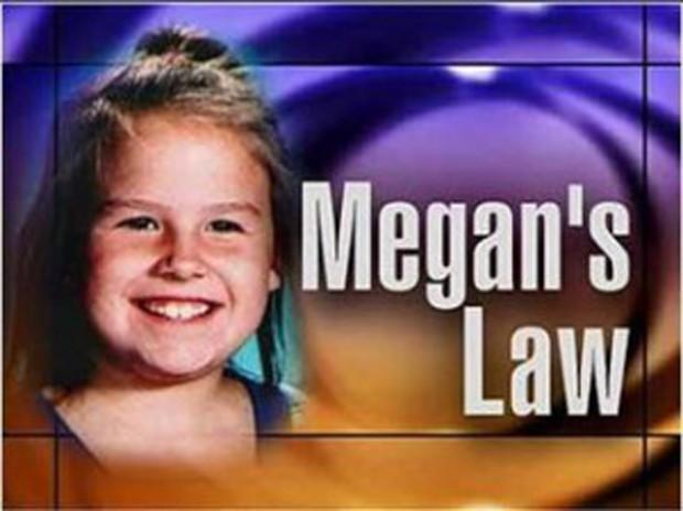 Megan's Law