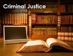 Criminal Justice Degree >> Can You Earn A Criminal Justice Degree Online