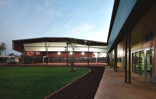 11. West Kimberley Regional Prison, Derby, Australia