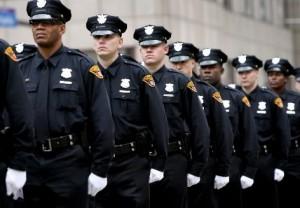 Police Officer Training