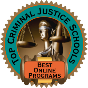 Top Criminal Justice Schools - Best Online Programs