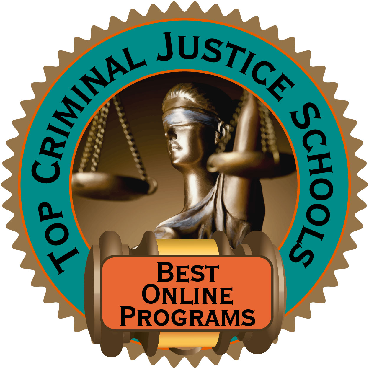 top 50 best online master s in criminal justice degree programs. Black Bedroom Furniture Sets. Home Design Ideas